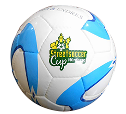Streetsoccer_Cup_Ball